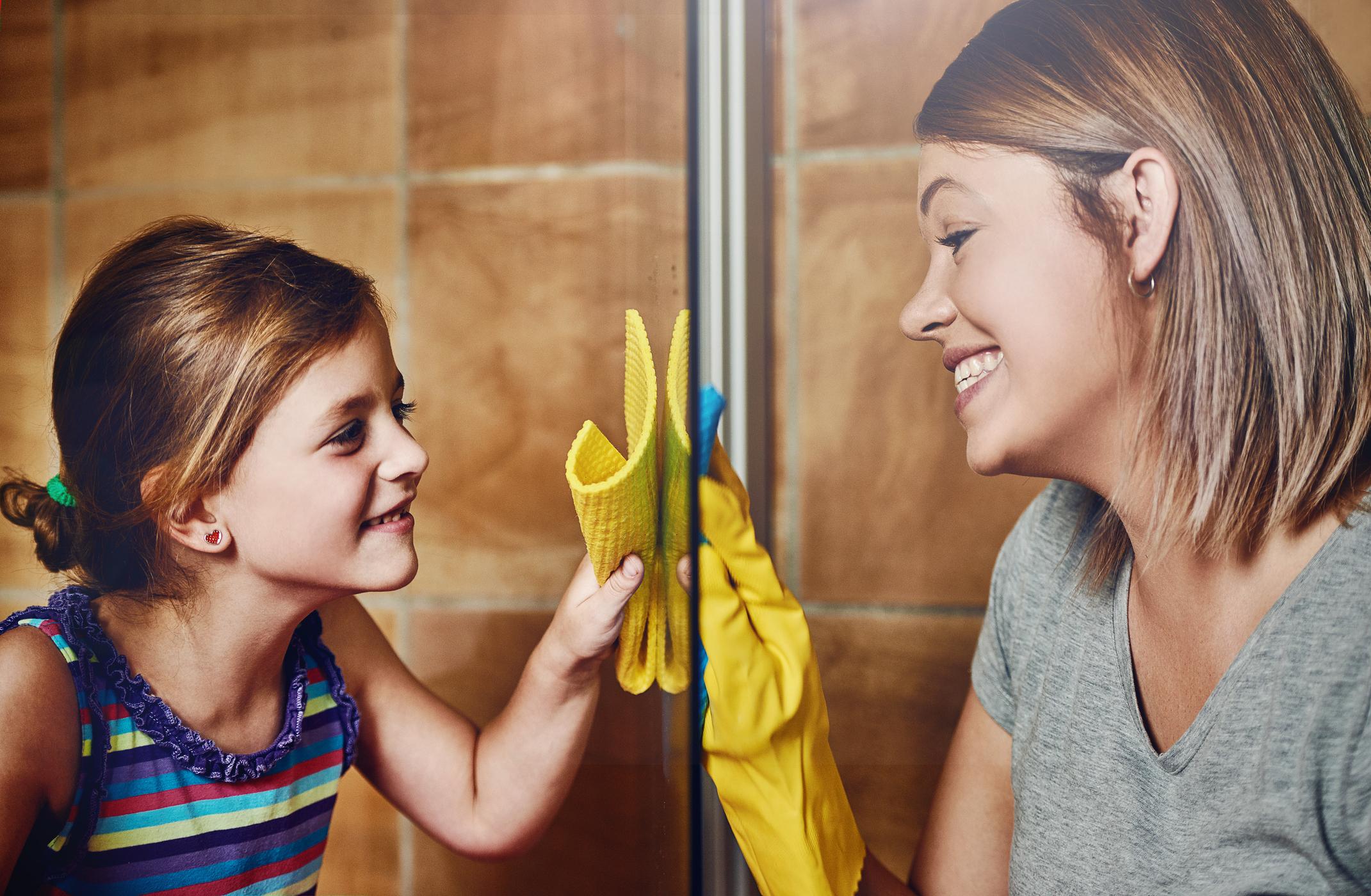 Betere regulering van de huishoudhulp